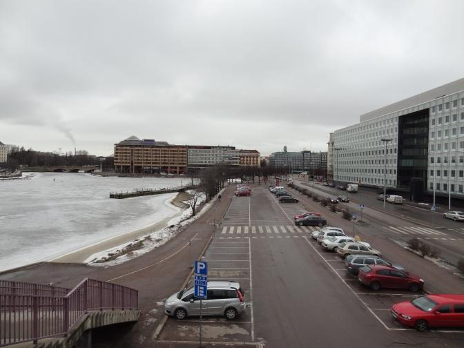 Helsinki's 'Daughter of the Baltic Sea' Brand Needs a Ljubljana-Style Reboot