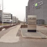 Vantaa streetscapes.