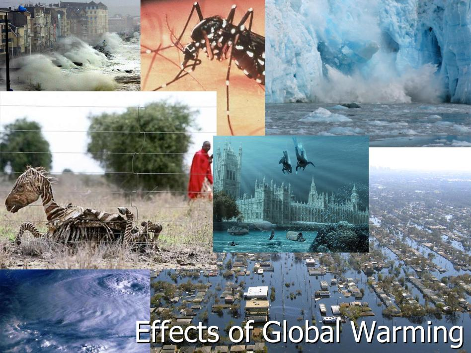 the global warming - HD 3072×2304