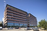 The Skanska Lintulahti office building. Photo source: figbc.fi.