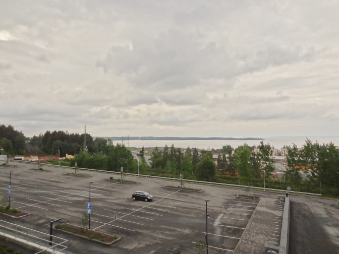 Tampere's Aimless Urban Strategy of Planning for Cars and People