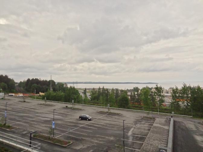 Tampere car culture