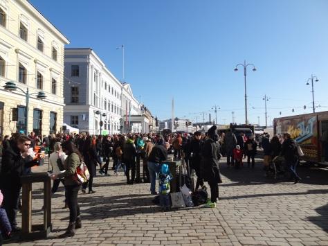 Streat Helsinki.
