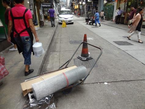 push-carts
