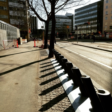 New Bikeshare Helsinki