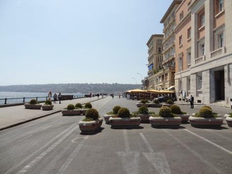 Naples Lungomare 1