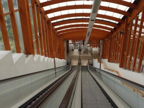 Potenza Escalator 2