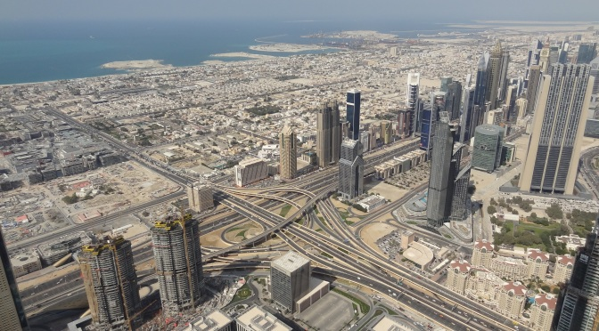 Contrasting Smart City Approaches: Dubai vs. Vienna