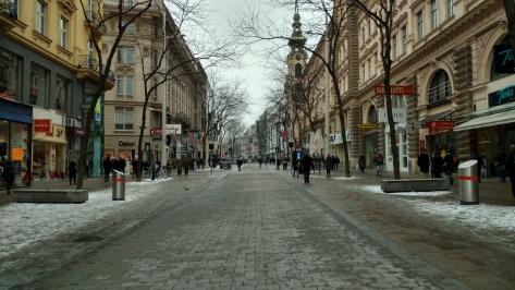 MariaHstrasse
